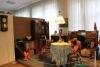 10 вересня 2013 року в Артемівському краєзнавчому музеї, у рамках Конкурсу Сергія Клюєва «Разом зробимо життя краще» відбулася презентація гранту «Музей у новому світі».