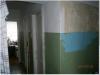 Фрагмент коридору до ремонта.