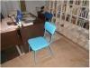 В кабінеті лікаря-педіатра до початку ремонта.
