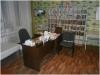 Відремонтований кабінет лікаря-педіатра.