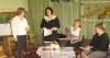 Засідання вчителів-дефектологів дошкільних установ Артемівська