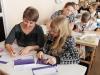 з 4 по 8 листопада в Соледарській загальноосвітній школі І-ІІІ ступенів №13 проходив тиждень фінансової грамотності, в рамках якого було проведено тематичні уроки, бесіди, лекції, конкурси тощо.