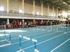 8 по 9 ноября в легкоатлетическом манеже стадиона «Металлург» г.Артемовска прошел Чемпионат Донецкой области по легкой атлетике среди детско-юношеских спортивных школ.