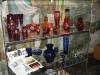 11.11.2013г в Артемовском краеведческом музее открылась выставка продукции стекольного завода, работавшего в городе с 1878 года и почти до наших дней (окончательная ликвидация предприятия относится к 2012 году).