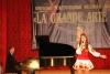 з 13 по 17 листопада 2013 року в м. Києві ПК «Дарниця» відбувся І Міжнародний конкурс класичного та сучасного мистецтва «Brilliante L'arte» в межах відкритого Міжнародного фестивалю мистецтв «La grande arte di».