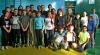 24 листопада 2013 року Центром туризму, краєзнавства та екскурсій відділу освіти Артемівської міської ради було організовано туристичну естафету для учнів загальноосвітніх шкіл міста.