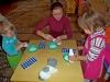 22 листопада  2013 року пройшло методичне об'єднання для вихователів груп раннього віку «Кольорове довкілля», в  дошкільному навчальному закладі яслах-садку № 36 «Теремок».