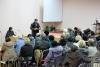 28 листопада 2013 року,  в приміщенні Клубу ветеранів міського Центру культури та дозвілля імені Євгена Мартинова,  відбувся семінар – нарада з  активом органів самоорганізації населення м. Артемівська.