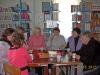 День людини похилого віку в бібліотеці-філії №8 Артемівської міської централізованної бібліотечної системи