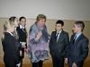 В закладах освіти на території Артемівської міської ради проведено низку заходів до Дня Соборності України.