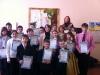 26 січня 2014 року у м. Харцизьку проходив 12-й Міжнародний фестиваль – конкурс дитячої  та молодіжної  творчості «Зимові святки – 2014».