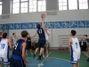 С 30 января по 10 февраля в спортивном зале ОШ № 12 прошло первенство города по баскетболу среди юношей 7-9-х классов общеобразовательных школ, в котором приняло участие семь команд.