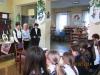 Напередодні Міжнародного Дня рідної мови у Міській бібліотеці Артемівська відбувся святковий захід: «Кобзареве слово – моя рідна мова».