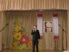 У рамках заходів, присвячених 200-річчю з дня народження Т.Г.Шевченка, в Артемівському міському центрі дітей та юнацтва 12 березня 2014 року відбувся міський конкурс читців «На струнах Кобзарської душі».