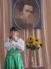 У школі №5 проходив тиждень творчості великого Кобзаря