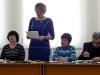 Відповідно до плану роботи відділу освіти Артемівської міської ради 28 березня 2014 року відбулось чергове засідання колегії відділу освіти.
