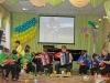 Другого квітня в концертній залі Школи мистецтв м. Артемівська пройшов заключний концерт XIV регіонального фестивалю українського мистецтва, присвяченого 200-річчю з дня народження Т.Г.Шевченка