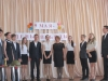 В Артемівській школі №5 проведено низку заходів, присвячених великому Дню Перемоги.