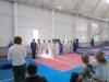 15  мая  2014 року на спортивно-оздоровительной базе «Металлург» прошло открытое занятие по дзюдо  клуба «Олімп», посвященное Международному дню семи, с целью подведения итогов за учебно-тренировочный период.