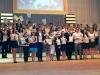 30 травня у Міському центрі культури і дозвілля імені Євгена Мартинова відбулось нагородження переможців олімпіад та інтелектуальних конкурсів, випускників шкіл, технікумів, професійно-технічних училищ, Української інженерно-педагогічної академії.