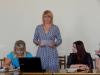 Відповідно до плану роботи міського методичного кабінету відділу освіти Артемівської міської ради 20 серпня 2014 року відбулася нарада заступників директорів шкіл з навчально-виховної та виховної роботи, яку провела завідувач ММК Ніла Лисюк.