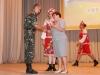 В Городском центре культуры и досуга г.Артемовска состоялось собрание по случаю 23 годовщины Независимости Украины.