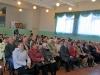 День людини похилого віку в Артемівській школі №12.