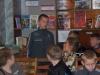 Щоб не потерпіти від злочину та уникнути інших неприємностей для учнів 5-9 класів Артемівської школи-інтернату №1 пройшов круглий стіл «Кримінальна відповідальність неповнолітніх»