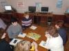 На базі Артемівської загальноосвітньої школи №18 проведено теоретично-практичний семінар шкільних бібліотекарів за темою «Інформаційно-комунікаційні технології в роботі шкільної бібліотеки».