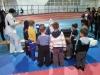 На спортивно-оздоровительной базе стадиона «Металург» состоялись Новогодние соревнования по сумо.