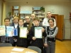 В січні в Артемівській центральній міській бібліотеці відбулись перші шашкові. Уроки майстерності проводили кандидат в майстри спорту по шашкам  Мударисов Д. З. та багаторазова призерка чемпіонатів світу та Європи, майстер спорту по шашкам Ведьорко Л. І