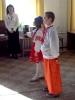 18 лютого в центральній міській бібліотеці м.Артемівська зібрались на свято «Відкрий, о рідна мово, свої скарбниці золоті!» ті , хто від народження знає, любить і поважає рідну мову: українці і росіяни, білоруси і поляки, грузини і греки та євреї.