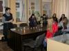 20 лютого 2015р. в одному із залів краєзнавчого музею м.Артемівська пройшла зустріч з воїнами-інтернаціоналістами учасниками бойових дій в Демократичній республіці Афганістан.