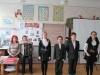 Насиченим і різноманітним видався місячник родинного виховання в Артемівській школі №2, який проходив під гаслом «Без сім'ї немає щастя на землі».