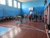 «Сильні, спритні, дружні» – під таким гаслом пройшли спортивні змагання у Соледарській школі І-ІІІ ступенів №14.