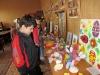 В Артемівському Центрі дітей та юнацтва були підведені підсумки міського конкурсу з декоративно-ужиткової творчості та образотворчого мистецтва «Великодня радість».