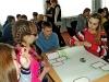 14 квітня в Часовоярській загальноосвітній школі І-ІІІ ступенів №17 був проведений тренінг для майбутніх 10-класників, щоб відповісти на питання: «Чого ви очікуєте від навчання у старшій школі?».