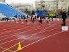 17 апрелоя 2015 г. в городе Артёмовске на спортивно-оздоровительной базе стадионов «Металлург» и «Авангард» состоялся  – Чемпионат Донецкой области по легкой атлетике среди  юношей  и девушек 1998-1999, 2000 годов рождения и моложе.