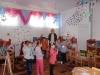 На базі дошкільного навчального закладу комбінованого типу, ясел-садка №49 «Кріпиш» відбулася зустріч педагогів дитячих садків, які проходили курсову перепідготовку в місті Артемівськ, з досвідченими педагогами, що опікуються логіко-математичним розвитком