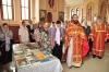 В Борисо-Глебском храме Часов Яра  открыта православная библиотека