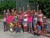"""3 липня у міському скейт-парку пройшли між клубні змагання  школярів міського Центру дітей та юнацтва """"Зигзаг удачі"""". У них взяло участь близько 30 юних ройлерів. За доброю  традицією при завершенні заходу, діти були нагороджені солодкими призами."""