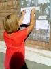 З нагоди відзначення 1 жовтня Міжнародного дня людей похилого віку, В Артемівському педагогічному училищі з 29 вересня по 1 жовтня були проведені ряд заходів по вшануванню та привітанню літніх людей та ветеранів.