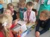 В рамках роботи на освітньому окрузі №2 до Артемівської загальноосвітньої школи №2 завітали вихованці дошкільного навчального закладу комбінованого типу №40 «Посмішка».