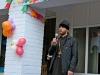 9 октября 2015 года на территории общеобразовательной школы № 9 (Ступки), прошло мероприятие, посвященное Дню микрорайона и Дню пожилого человека «Праздник мудрости и уважения».