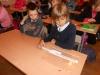 У рамках місячника пожежної безпеки, оголошеного відділом освіти Артемівської міської ради, класоводами 4-х класів Артемівської школи №24 було проведено презентацію «Дії при пожежі».