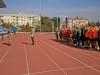 С 5 по 12 октября на площадке с искусственным покрытием для мини футбола стадиона «Металлург», проходил Турнир по мини-футболу среди силовых структур г. Артёмовска, посвящённый Дню защитника Украины.