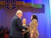 30 октября 2015 года в городском доме культуры и досуга им.Е.Мартынова прошло торжественное мероприятие в честь дня социального работника.