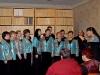 1 декабря 2015 года в библиотеке УТОС «Заря» прошел благотворительный концерт «Щедрость сердца», посвященный Международному дню инвалидов. Инициатором мероприятия стала Школа искусств города Артемовска.