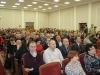 25.12.2015г. в большом зале Артемовского городского совета состоялся отчет городского головы Ревы Алексея Александровича перед городской громадой по итогам работы в 2015 году.
