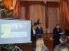 В Артемівському НВК №11 відбулась посвята учнів Артемівська-Бахмута до «Молодіжної ліги майбутніх поліцейських».